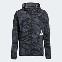 Adidas Originaux Hommes Freelift Camouflage A Chaud Entraînement Sweat