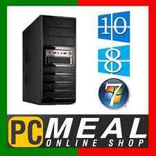 AMD Quad Core A10 7890K Max 4.3GHz Gaming Computer 4GB 1TB R7 Radeon Desktop PC