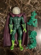 Marvel Legends Mysterio Loose Figure Lizard Wave  Series Spider-Man Hasbro