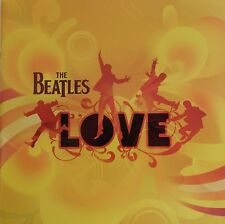 The Beatles - LOVE (CD 2006 Parlophone/Apple) 26 Tracks - VG++ 9/10
