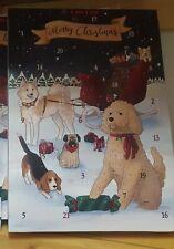 Adventskalender Hund *BARF*