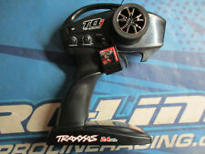 Traxxas TQi 2.4ghz radio control and receiver S