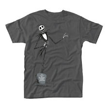 Nightmare Before Christmas T-Shirt Poses Size S PhD merchandise shirts