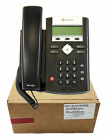 Polycom SoundPoint IP 335 (2200-12375-025) Certified Refurbished, 1 Yr Warranty