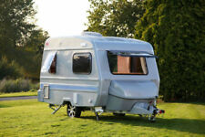 Caravans with Features & Equipment Awning and 1 Bedrooms