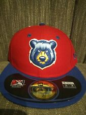 Tennessee Smokies New Era 59FIFTY 7 1/4 Fitted Hat - MiLB Low Crown
