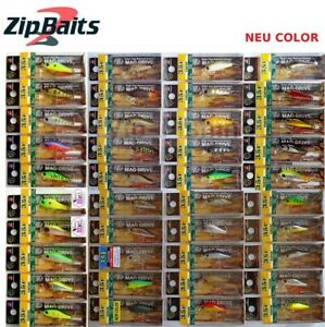 ZipBaits Rigge 35F Japan Wobbler, Bait, Fishing, Trout, Perch, Predators