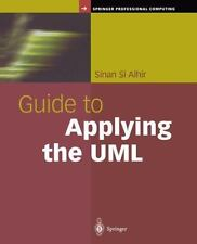 Guide to Applying the UML-ExLibrary