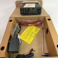 Uniden Bearcat 350A Scanner Police Fire Weather Aircraft Bands 50 Channels New