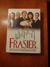 Frasier - The Complete First  Season (4 DVD) Brand New