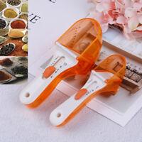 Cucchiaini da cucina in plastica con misurino per misurini di plastica B0IT C qt