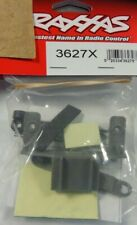 Traxxas 3627X Grey Battery & Receiver Hold Down with Posts, Spacers and Clips