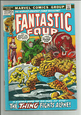 Fantastic Four #127 (1972) VG/FN  5.0