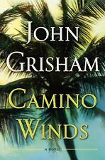Camino Winds Book Hardcover by John Grisham (Pre-Order) April 28, 2020