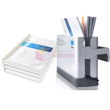 New Tb 200e Documents Files Archives Electric Thermal Glue Binding Machine