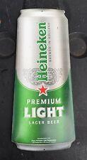 Heineken Beer Tin Sign Can Shape