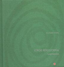 JORGE PERUGORRIA CUBA artista anno 2005 CATALOGO LIBRO ARTE ART BOOK grecoarte