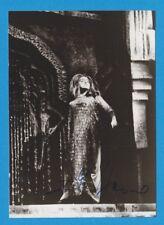 Ruth Hesse - Oper / Klassik - 3 original signierte Karten !! - #  0174