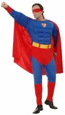 Superhero Dress Costumes for Men