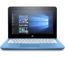 """HP STREAM 11-AA051SA 11.6"""" x360 TOUCHSCREEN CELERON N3060 2GB 32GB eMMC WIN 10"""