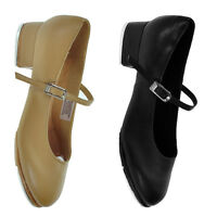 Bloch '370' Kelly Tap Shoes - Black or Tan