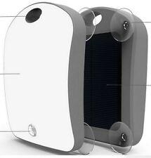 USB Solar Charger LED Light PIR Motion Detector