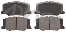 Disc Brake Pad Set-Oe Front ADVICS AD0356