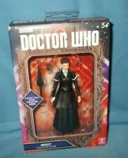 DOCTOR WHO THE MISSY COLLECTOR FIGURE MISB