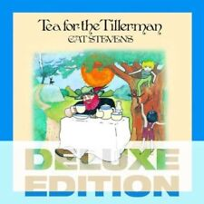 Cat Stevens - Tea For The Tillerman Deluxe NEW 2 x CD