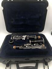 Selmer Wood Clarinet CL200