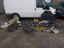 2005 * JOB LOT / AUTO JUMBLE * USED ASSORTED RENAULT PARTS - GRAND SCENIC +