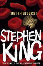 Stephen King Ex-Library Hardback Fiction Books