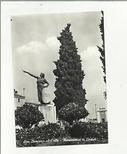 99274 SAN DAMIANO AL COLLE MONUMENTO AI CADUTI