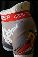 """Boxer homme Wearing """"BULL JET"""" - Rouge- Taille L"""