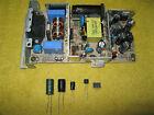 DELL 1800FP, Gateway FPD1830 PS Repair Kit. PCB P/N 6870T445D10