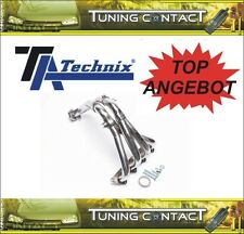 TA-Technix scomparti in acciaio inox curva OPEL CORSA B OFFERTA