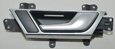 Original Audi A6 S6 4F 3.0 Tdi Door Handle Rear Right 4F0839020F Interior
