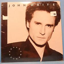 JOHN WAITE ROVERS RETURN VINYL LP 1987 SEALED! MINT!