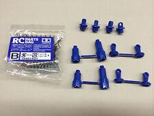 Tamiya Holiday Buggy Screw Bag B & F Parts - Spring Shock Set 9401651 9335238