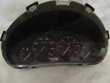 PEUGEOT Speedometer Instrument Cluster 9343401380 09031962021 SPEEDO METER