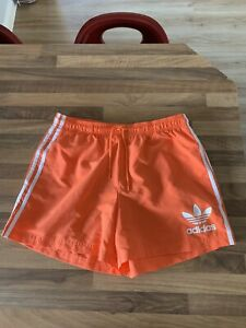 Adidas Swim Shorts   California