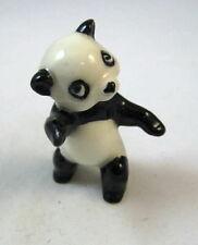 Hagen Renaker miniature made in America Panda Cub Standing retired