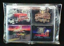 Route 66 Magnets (set of 4)