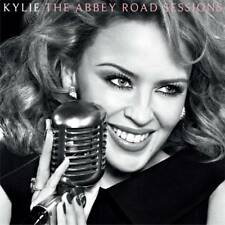 Kylie Minogue - Abbey Road Sessions (2012) CD