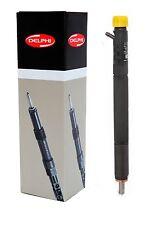 Injektor Einspritzdüse Ssangyong Actyon 2.0 Delphi Diesel EJBR03401D EJBR04701D