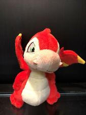 Neopets S1 Red Scorchio 2007