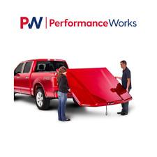"Undercover Elite LX Hard Bed Cover Fits 14-20 Toyota Tundra 5'6"" #UC4118L-4U3"