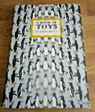 A Book of Toys - King Penguin - 1st 1946 - Very Good Condition