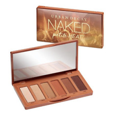 Urban Decay Naked Heat Petite BRAND NEW 100% Authentic