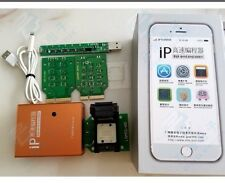 IP-BOX 2 high speed IC programmer for iPhone iPad +Battery Activation board 3in1